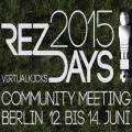 RezDays 2015